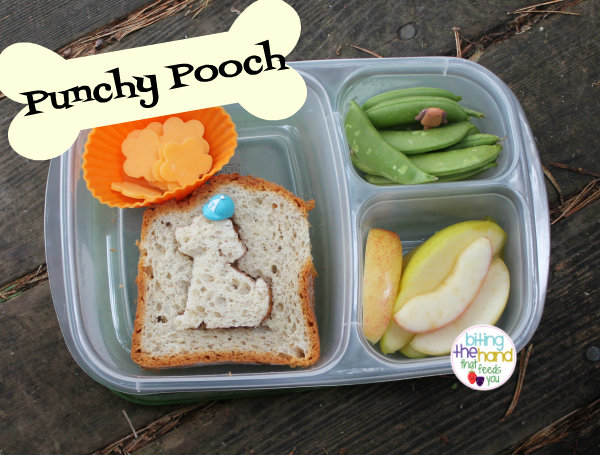 healthy school work sandwich cutter gluten free