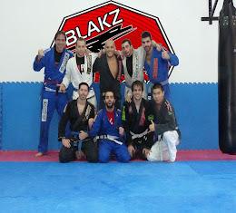 Blakz Figth Team