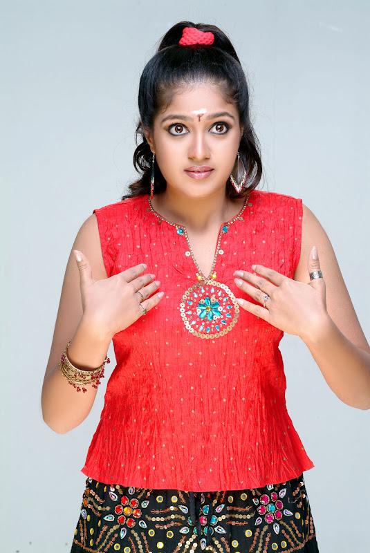 Actress Meghana Raj New Stills Gallery unseen pics