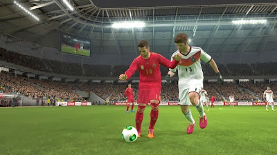 PESEdit.com PES 2014 Patch 1.3              Released