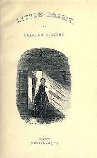 Novela La pequeña Dorrit