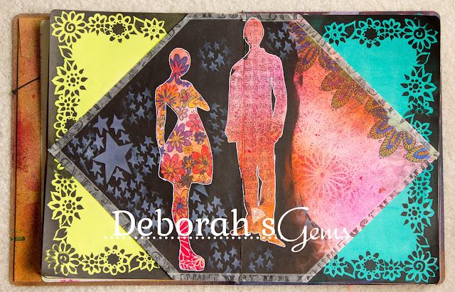 Secrets - photo by Deborah Frings - Deborah's Gems