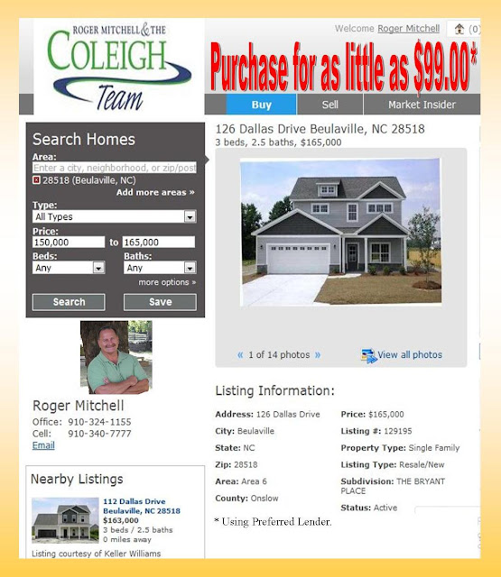 Richlands+NC+new+homes+for+sale+-+112+Da
