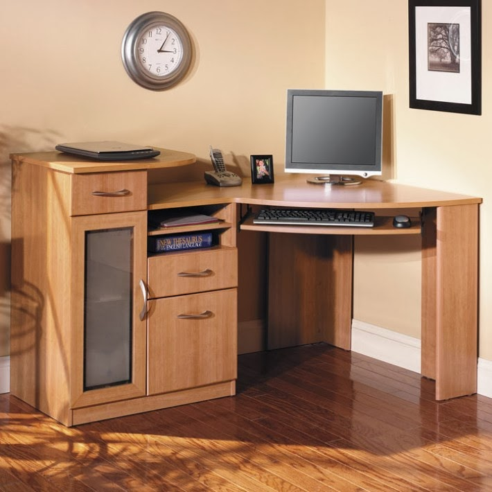 Foundation dezin decor corner working desk - Storage staples corner ...