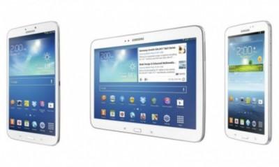 Samsung SIapkan Seri Tablet Baru Galaxy Tab S