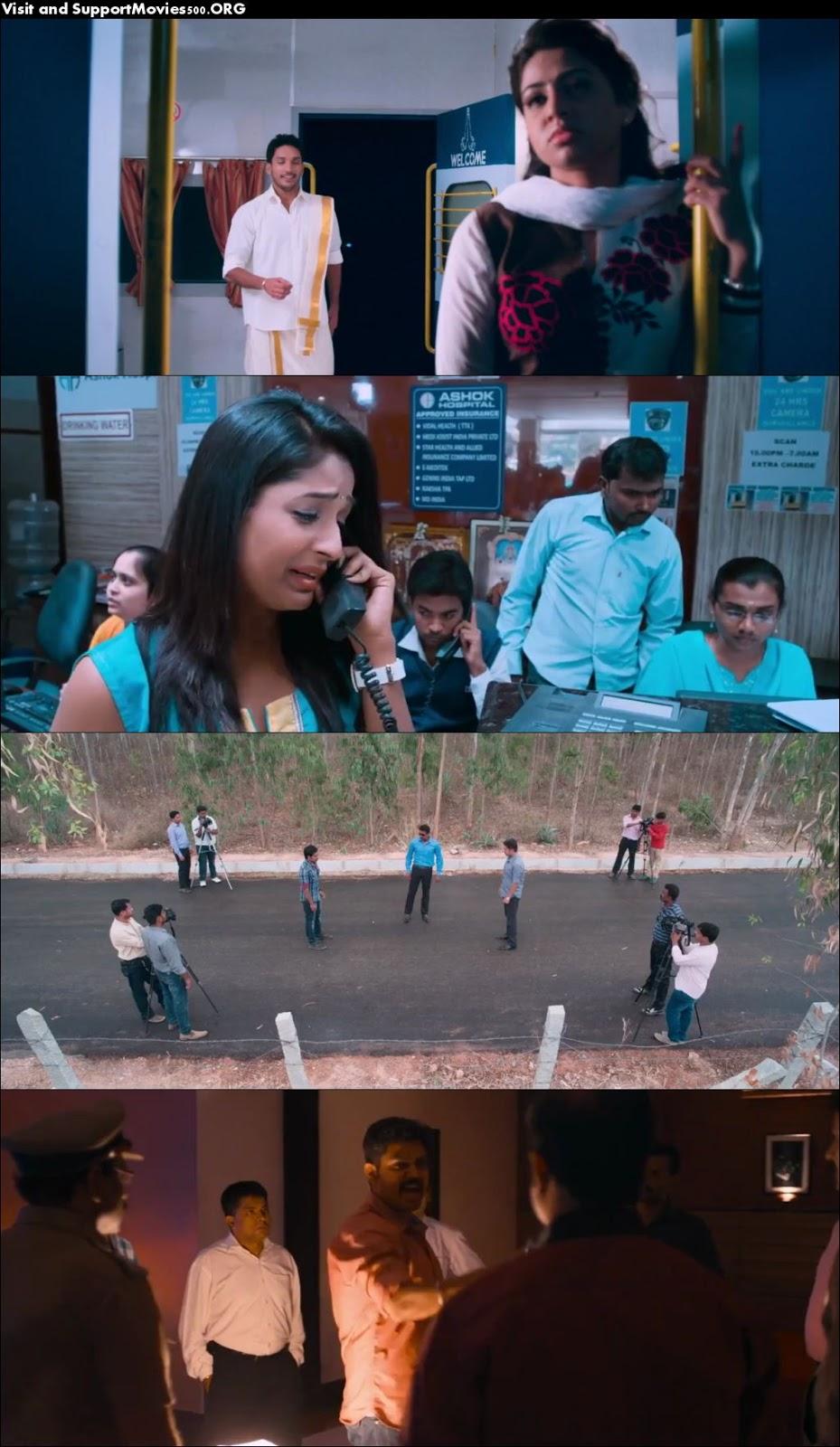 Tharkappu 2016 Dual Audio Hindi Movie Download HDRip 720P at bcvwop.biz