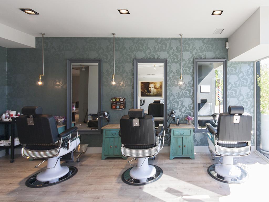 Proyectos peluquer a purificaci n caballero meu canto blog - Proyecto de peluqueria ...