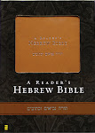 A Readers' Hebrew Bible