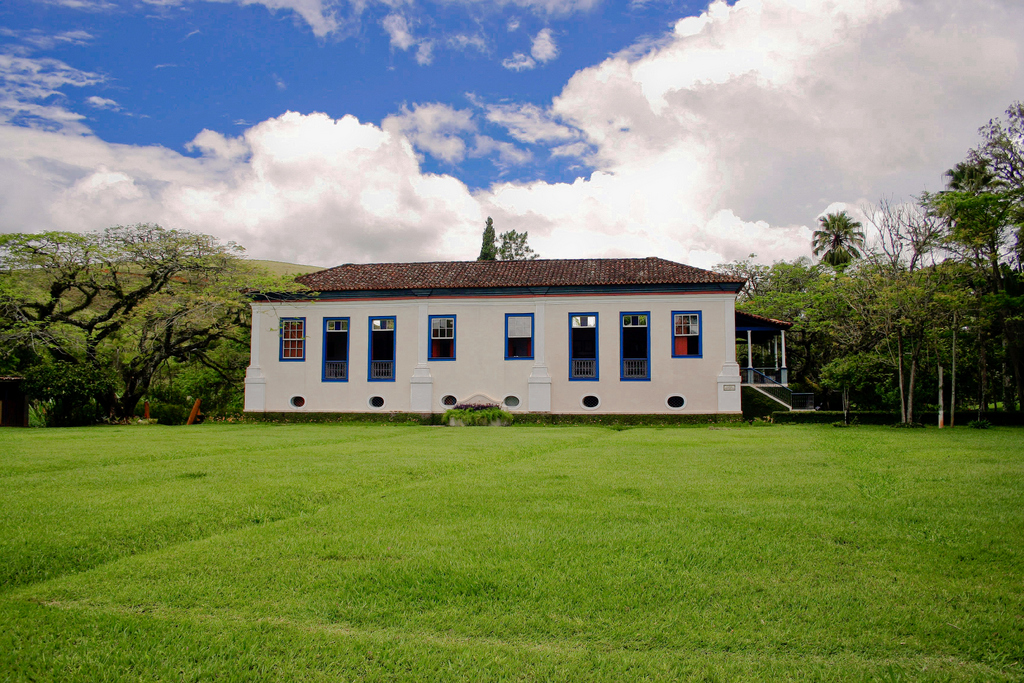 Fazenda Independência (Bananal, SP), by Guillermo Aldaya / PhotoConversa