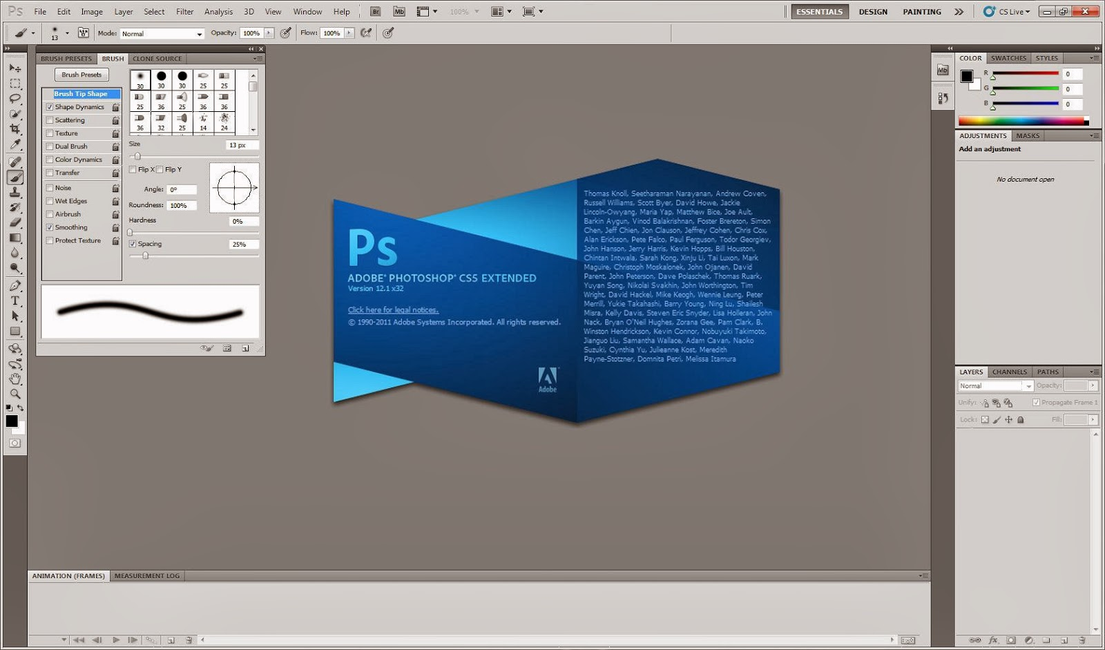 Photoshop Cs5 Crack Keygen