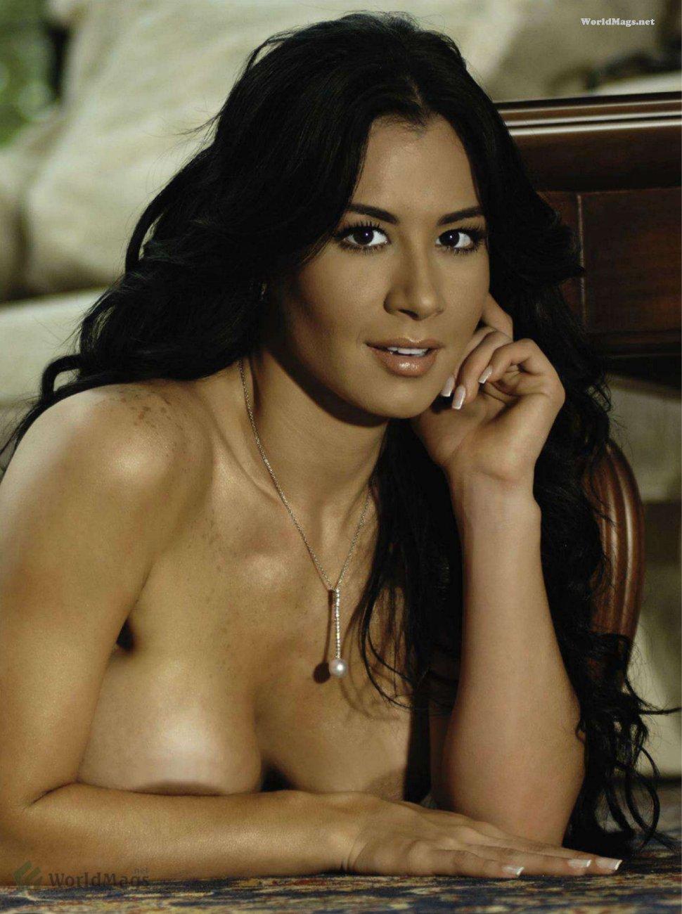 Fotos De Diosa Canales Desnuda