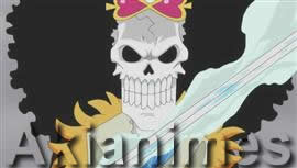 Baixa One Piece Episodio 565
