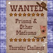 Twisted Thursday Challenge