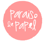 Paraiso de Papel scrapbook en España -