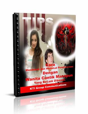 Download Ebook Gratis Mendekati dan MemuLai Pembicaraan dengan Wanita yang beLum DikenaL
