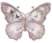 أنا بحب الفراشات :)