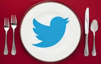 Twitter Etiquette image