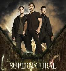 Supernatural 8×23 – Sacrifice