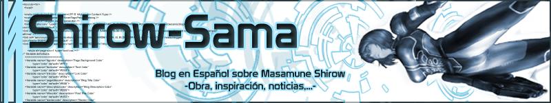 SHIROW SAMA