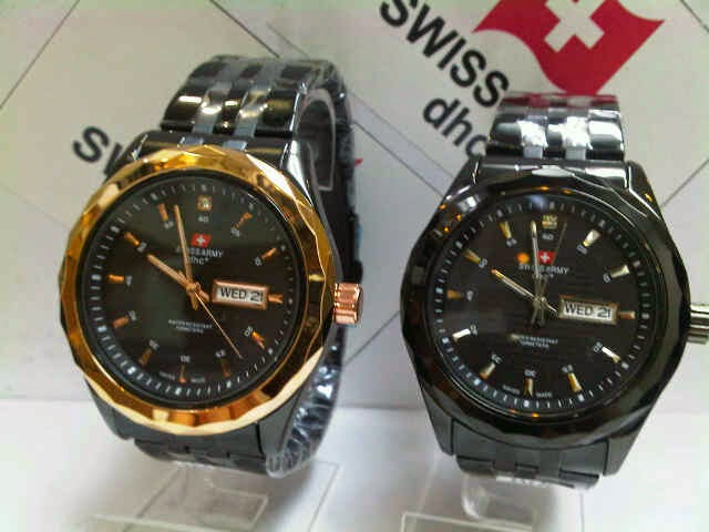 Swiss Army SA 1115 RG Original