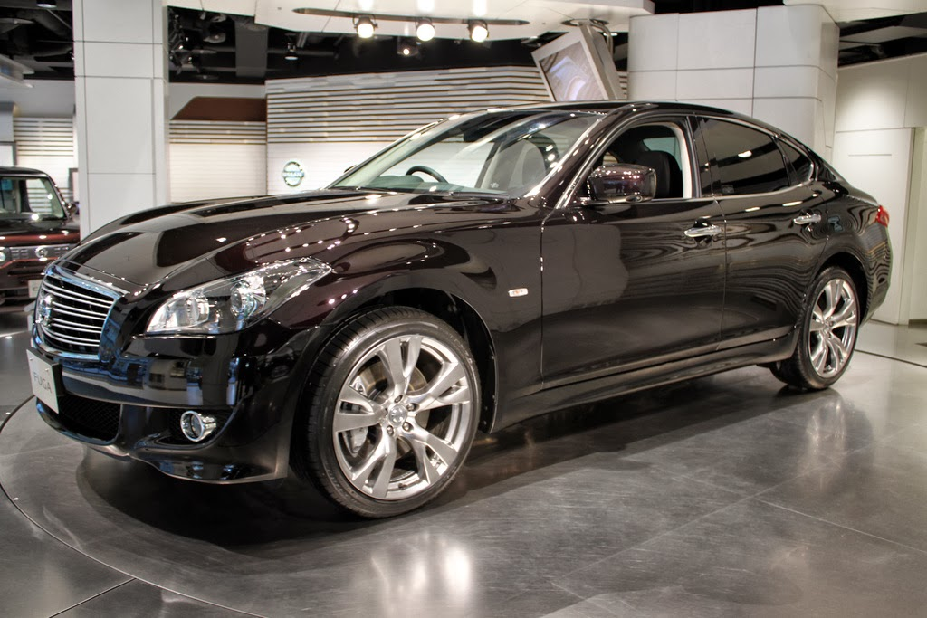 nissan 39 s luxury car division go to infiniti and beyond motor heads car blog automotive. Black Bedroom Furniture Sets. Home Design Ideas