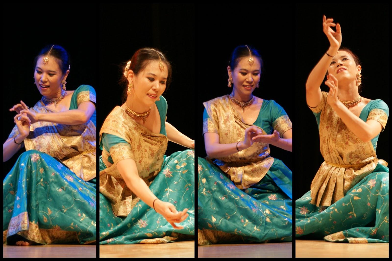 classical period dance