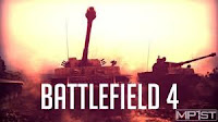 Battlefield 4 is being developed