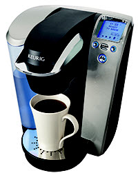 Keurig Coffee Maker Instructions For Descaling : Descaling Instructions Keurig 2 0 Share The Knownledge