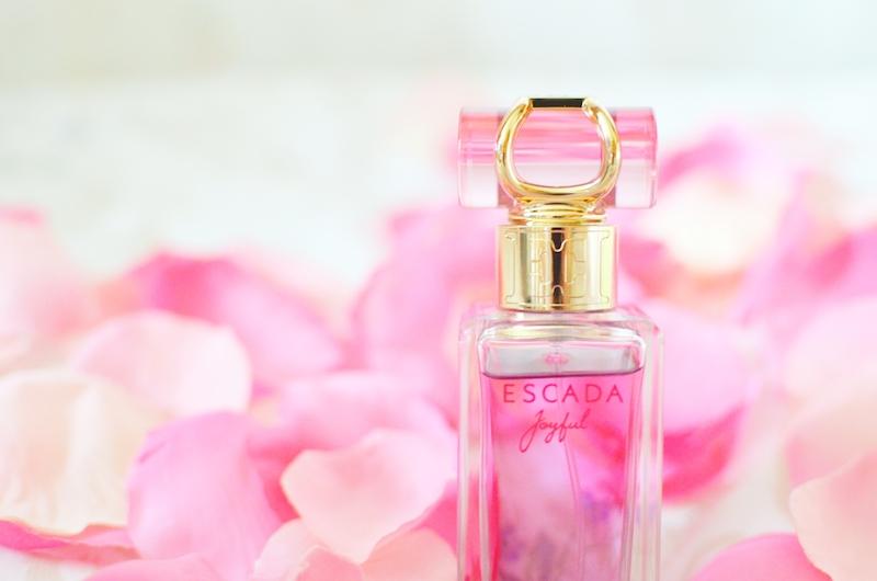 Escada Joyful Parfum