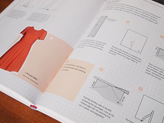 Crafty Alex: Reading List - The Pattern Making Primer