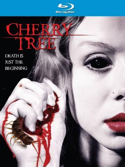 Filme Poster Cherry Tree BRRip XviD & RMVB Legendado