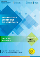 Aprendizajes y Contenidos Fundamentales