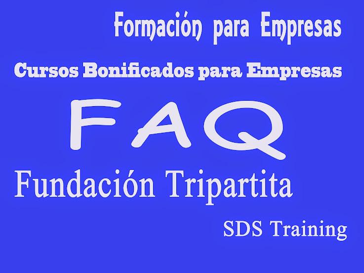 Formación para empresas en SDS training
