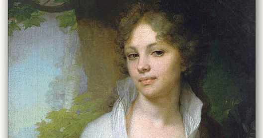 Мнение о портрете лопухиной