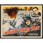 Moscow Strikes Back 1942 Documentary Movie Watch Online