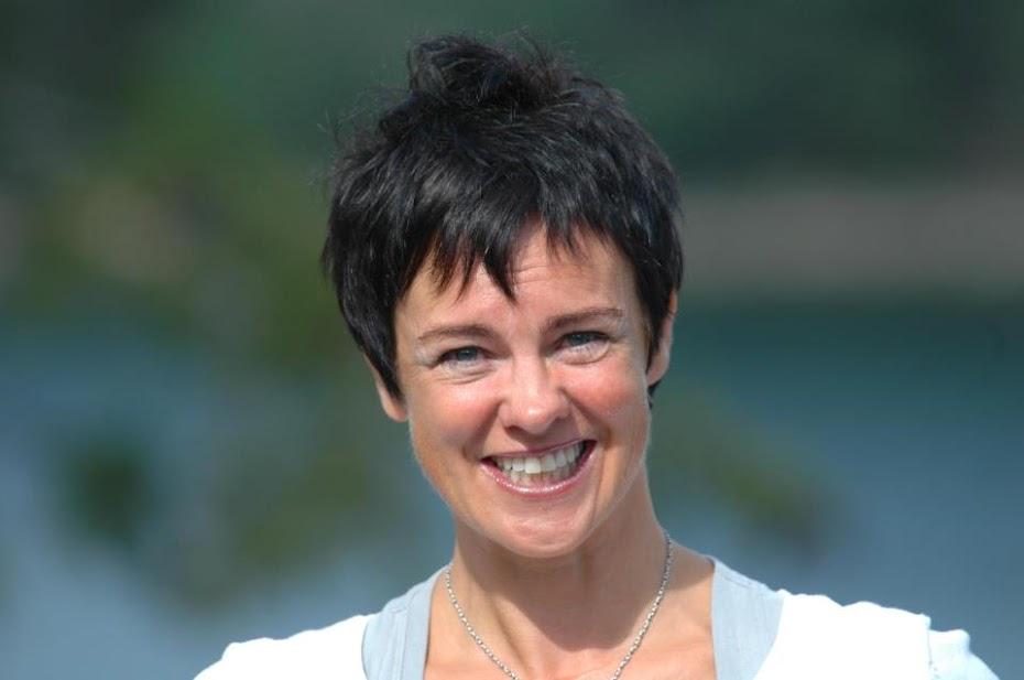 Birgitta Thörn