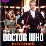 Doctor Who: Deep Breath Will Come to Blu-ray and DVD on September 9th!