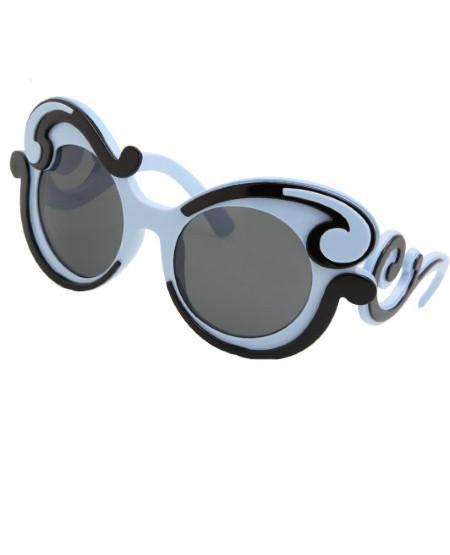 Óculos Minimal Baroque Prada
