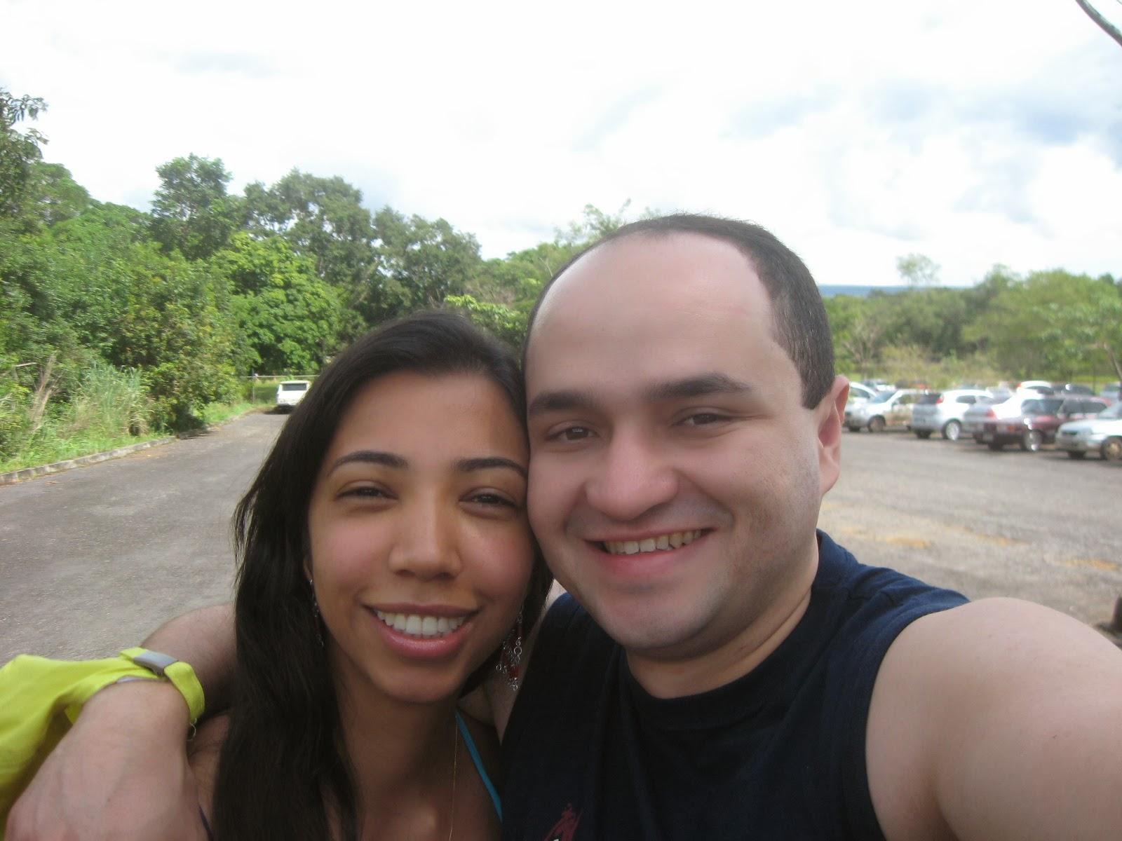 Alex & Cynthia