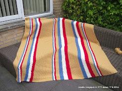 Voortgang PTT deken