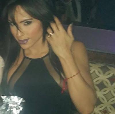 Photos: Transgender Kim Kardashian fan spends $100,000 to look like her Kiimkk