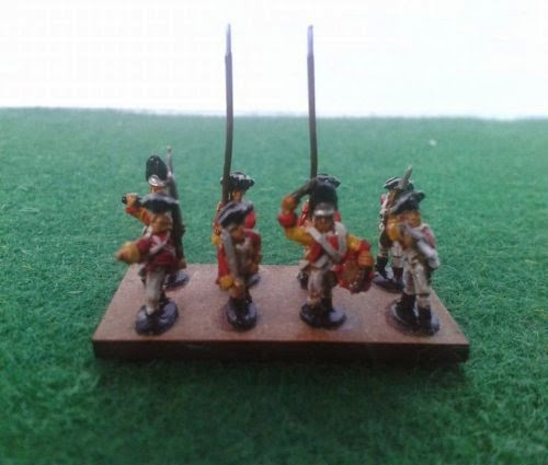 The 38th Regiment of Foot picture 2