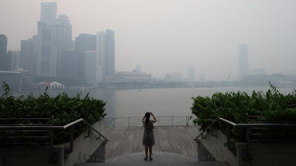Penanganan Kebakaran Hutan, ASEAN Apresiasi Upaya Indonesia
