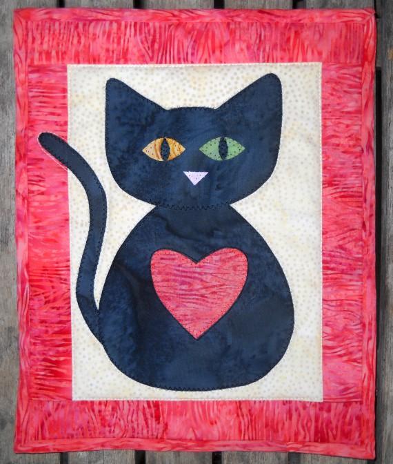 Kit Kat Cat Mat