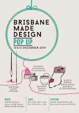 Brisbane Made Design Pop Up