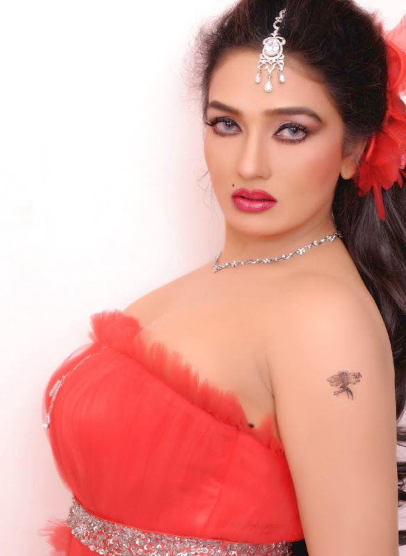 Kannada Actress Ramya Sri Latest Hot Stills Spicy Photos hot images