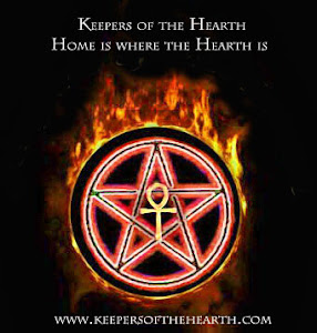 Keepers of the Hearth