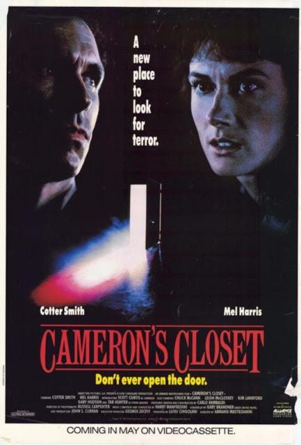 CAMERON´S CLOSET (1988)