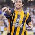 Rosario Central: Emilio Zelaya está a un paso de convertirse en jugador de Arsenal de Sarandí.