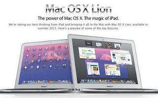 Mac OS X Lion 10.7 Server Packages